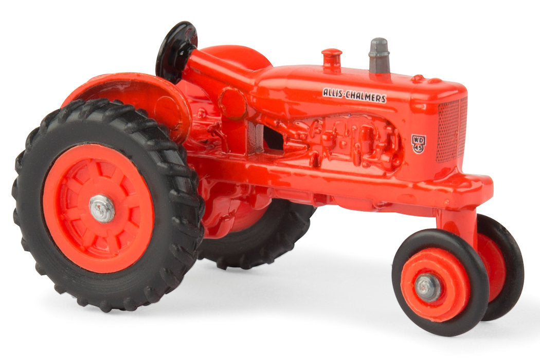 #16360 1/64 Allis Chalmers WD-45 Tractor