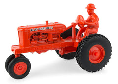 #16402 1/16 Allis-Chalmers WC Tractor with Farmer, Ertl 75th Anniversary Edition