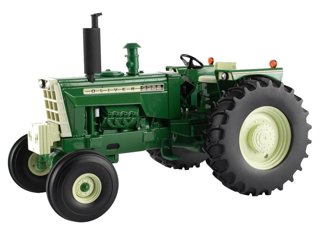 #16409 1/16 Oliver 2255 Diesel Tractor, Prestige Collection