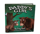 "#203BC ""Daddy's Girl"" Story Book"