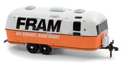 #34090-B 1/64 FRAM Oil Filters 1971 Airstream Double-Axle Land Yacht Safari