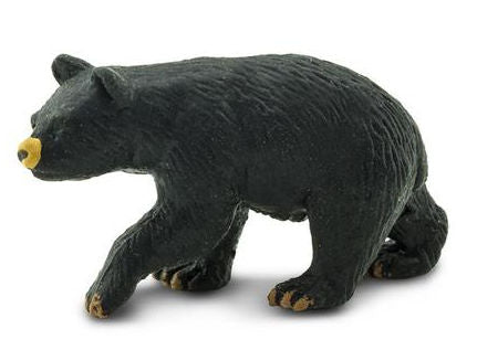 #343422 1/87 Black Bear Set, 5-pc.