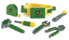 #35070V John Deere Talking Toolbelt Set