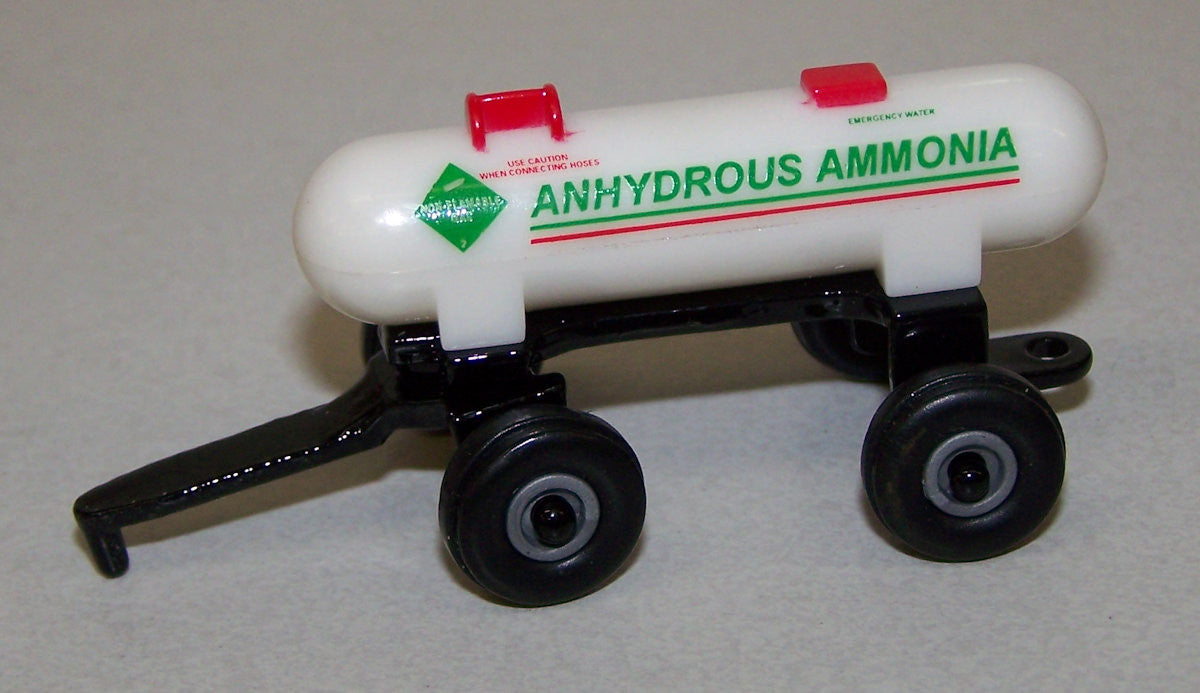"#35144A 2.75"" Anhydrous Ammonia Tank"