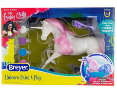 #4236 1/12 Unicorn Paint & Play