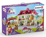 #42416 1/20 Large Stable and House Set