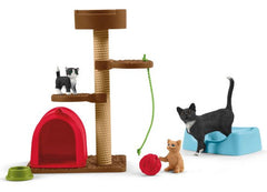 #42501 Playtime for Cute Cats Set