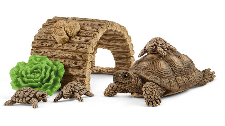 #42506 Tortoise Home Playset