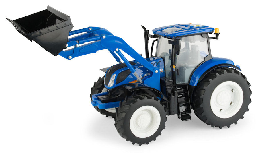 #43156 1/16 New Holland T7.270 Tractor with Loader