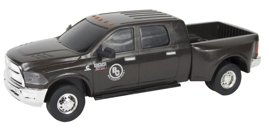 #439BC 1/20 Dodge Ram 3500 Mega Cab Dually Pickup