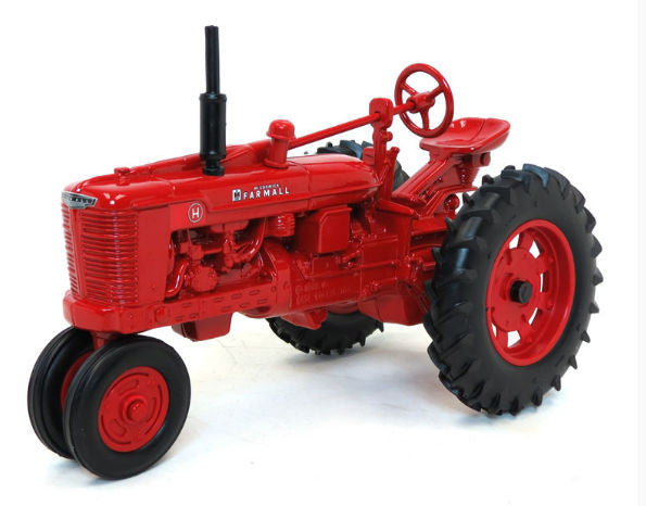 #44102 1/16 Farmall H Tractor, Narrow Front