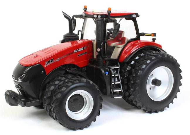 #44155A Red 1/32 Case-IH 380 Magnum 2019 AFS Connect Magnum Introduction Edition