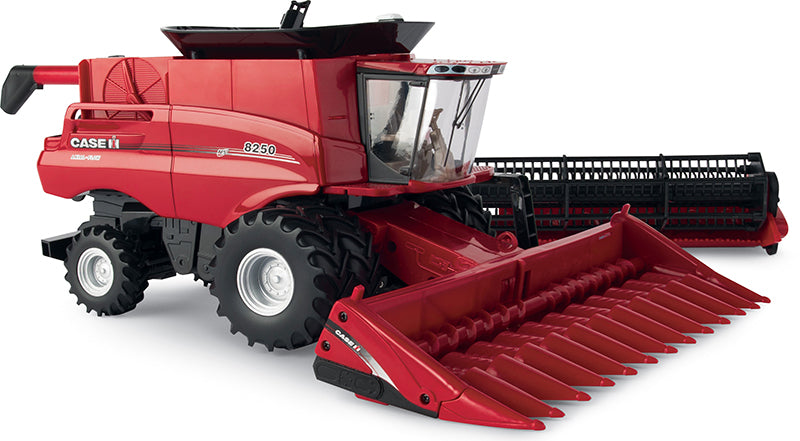 #44167 1/32 Case-IH 8250 Axial-Flow Combine