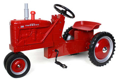 #44170 Farmall 200 Pedal Tractor, Narrow Front