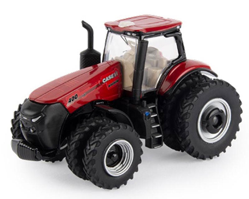 #44210 1/64 Case-IH AFS Connect Magnum 400 Tractor with Front & Rear Duals