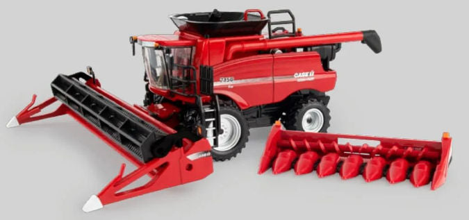 #44243 1/64 Case-IH 7150 Axial Flow Combine Prestige Collection