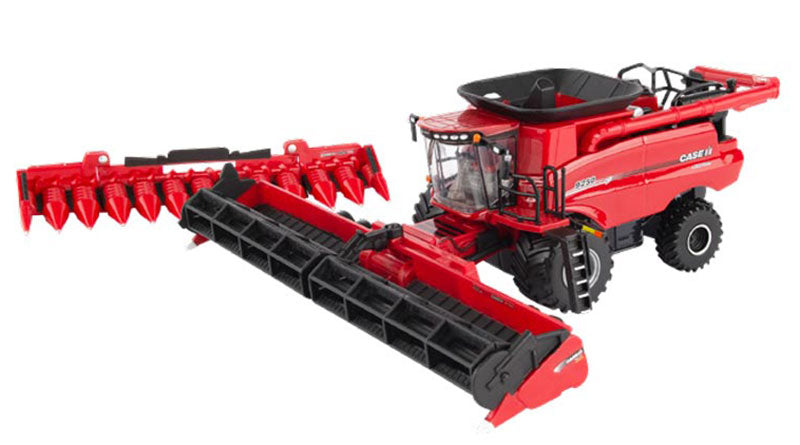 #44244 1/64 Case-IH 9250 Axial Flow Combine Prestige Collection