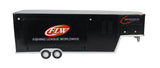 #452BC 1/20 FLW Tournament Trailer with Accessories