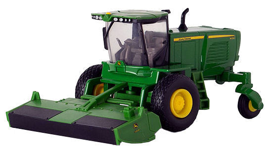#45490 1/64 John Deere W260 Windrower (Swather)