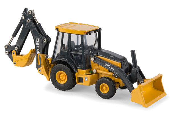 #45561 1/50 John Deere 310SL Backhoe Loader, Prestige Collection
