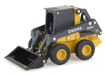 #45610 1/50 John Deere 332G Skid Steer Loader