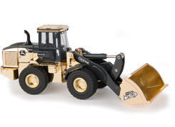 #45639A 1/50 John Deere 544L Wheel Loader Gold 50th Anniversary Edition