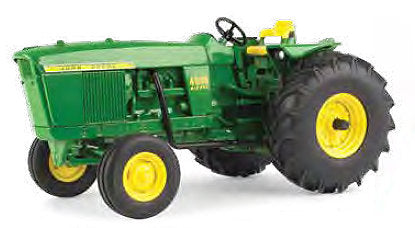 #45668 1/16 John Deere 4000 Low Profile Tractor