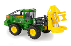 #45678 1/50 John Deere 843L-II Feller Buncher Prestige Collection