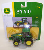 #45709 1/64 John Deere 8R 410 Tractor with Front & Rear Duals