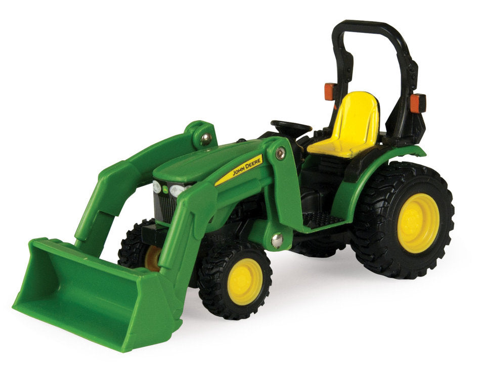 #46584 1/32 John Deere Utility Tractor with Loader