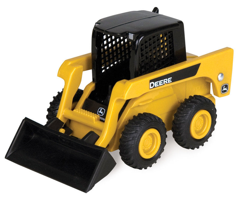 #46586 1/32 John Deere Skid Steer Loader