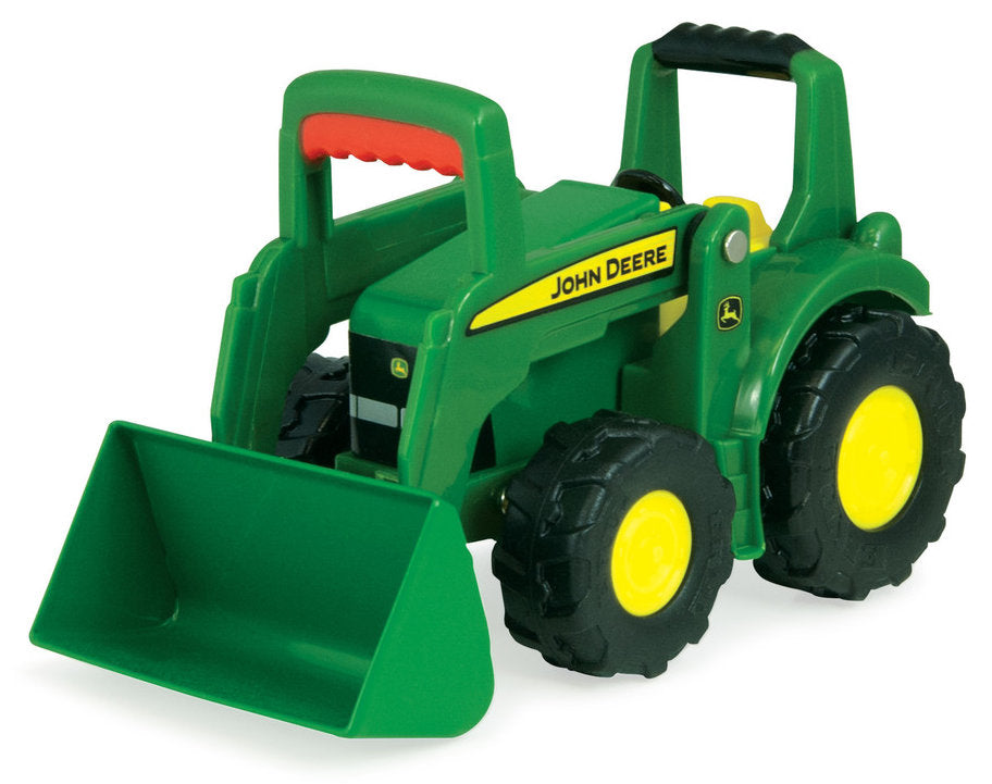 "#46592 4"" John Deere Big Scoop Loader"