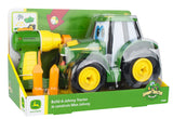 #46655 John Deere Build-A-Johnny Tractor