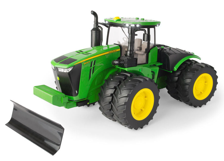 #46794 1/16 Big Farm John Deere 9620R 4WD Tractor with Front Blade