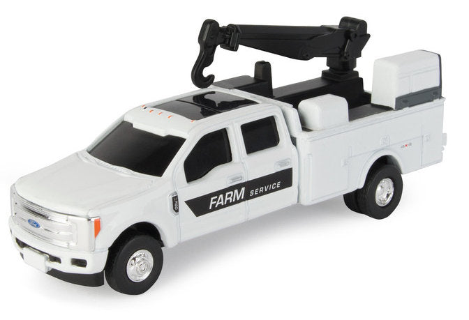 #46955 1/64 Ford F-350 Service Truck