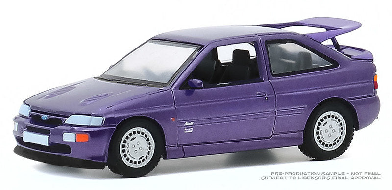 #47080-D 1/64 1994 Ford Escort RS Cosworth
