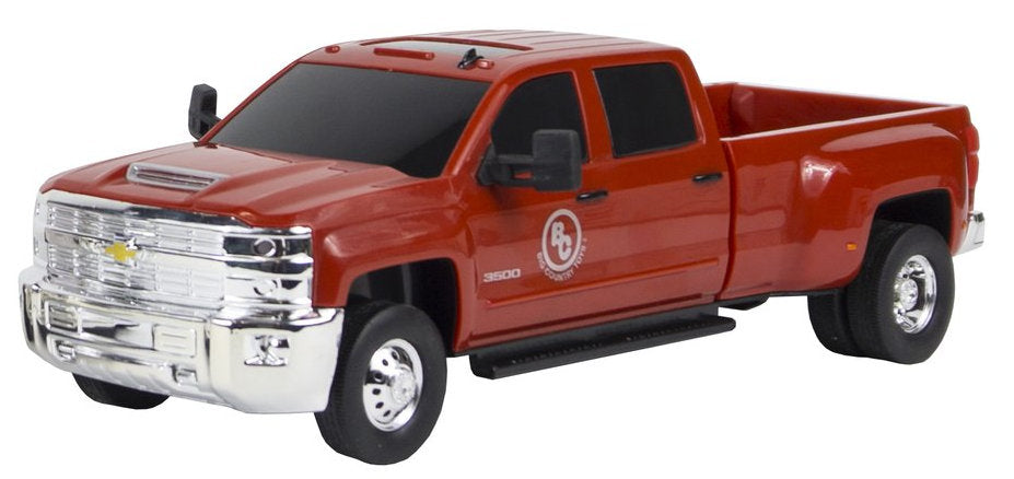 #473BC 1/20 Chevrolet Silverado 3500 Dually Pickup
