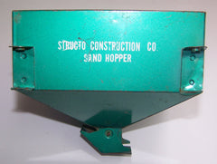 #486SC Structo Sand Hopper