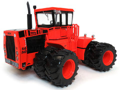 #50003 1/32 Big Bud Orange 525/84 Cruiser Cab with Duals