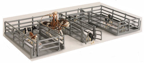 #500232 Gray Roping Box