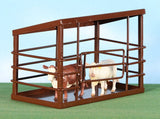 #500241 Little Buster Cattle Shed