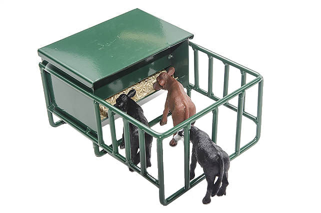 #500287 1/16 Calf Creep Feeder