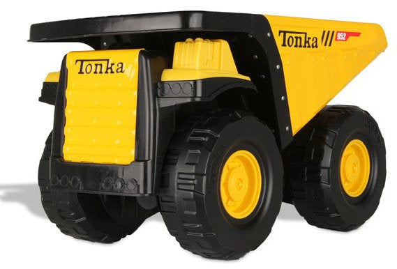 #6028 Tonka Tough Mighty Dump Truck