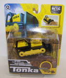 #6047AS Tonka Metal Movers Bulldozer