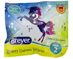 #6056B 1/32 Stablemates Chasing Rainbows Mystery Unicorn Surprise Bag