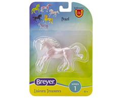 #6928C 1/32 Pearl Unicorn Treasures