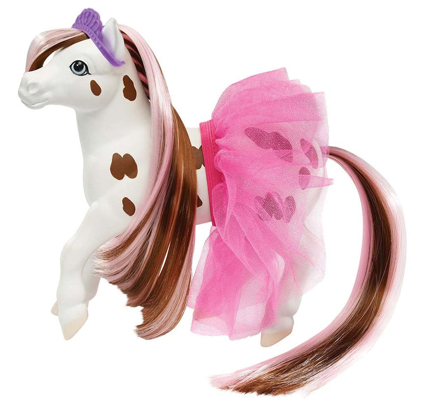 #7231 Blossom the Ballerina Color Change Pony
