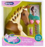 #7402 Sunset Mane Beauty Styling Head
