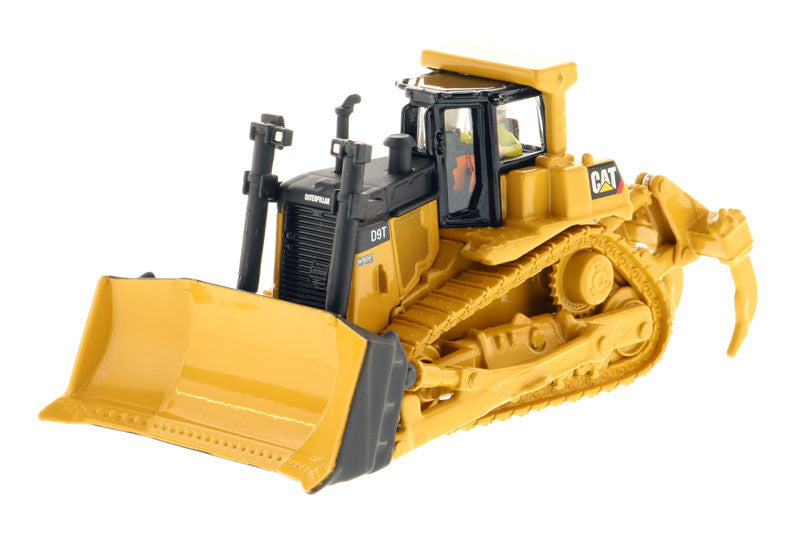 #85209 1/87 Caterpillar D9T Track-Type Tractor