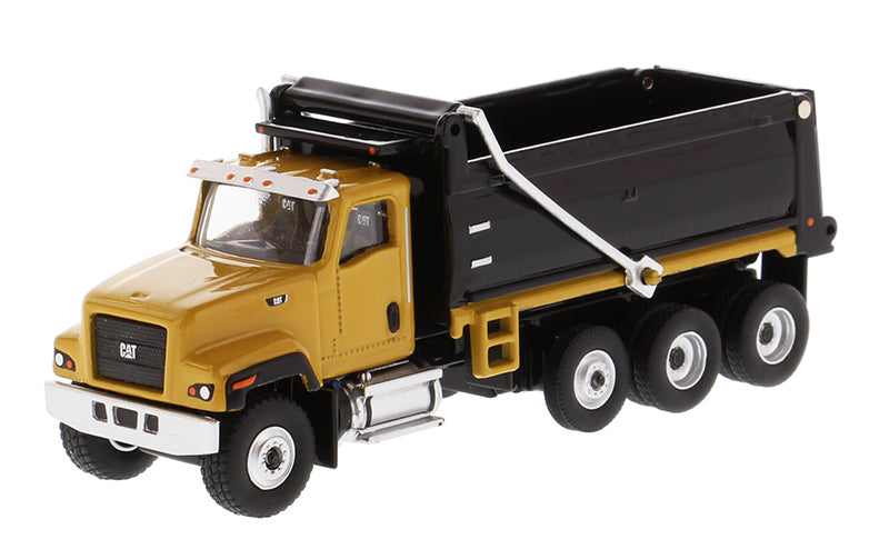 #85514 1/87 Caterpillar CT681 Dump Truck